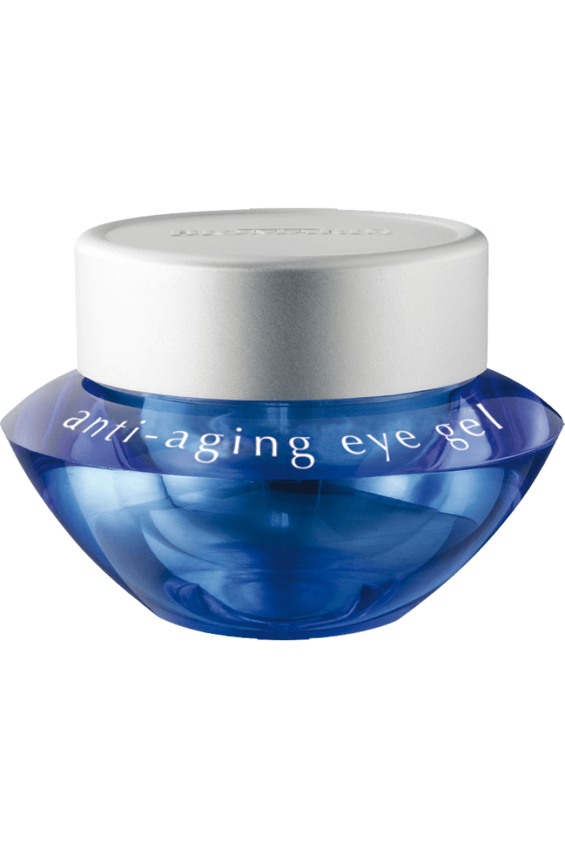Anti-aging očný gél